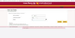 online reset pnb transaction password how to reset pnb netbanking transaction password online