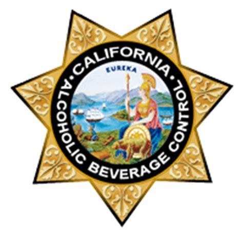california department of alcoholic beverage