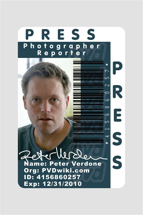 media press pass template official press pass template www imgkid the image
