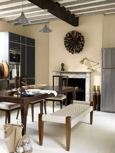 peinture pour cr馘ence cuisine palette de couleur pour cuisine maison design bahbe com