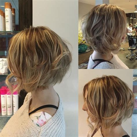everyday hairstyles fine hair 20 trendy ways to style a blonde bob health food is