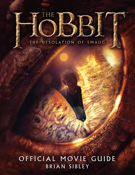 the hobbit picture book collecting the precious the hobbit the desolation of