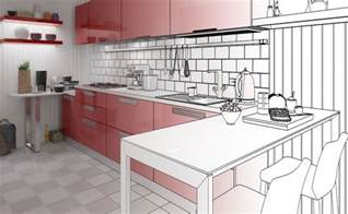 Top Kitchen Design Software Roomstyler 3d Home Planner Cool Upload A Floor Plan With D Room Layout D Homes With Gallery Of