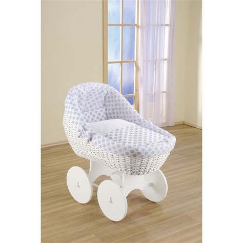 Leipold Cribs by Leipold Popstar Notalgiewagen Crib Available From W H