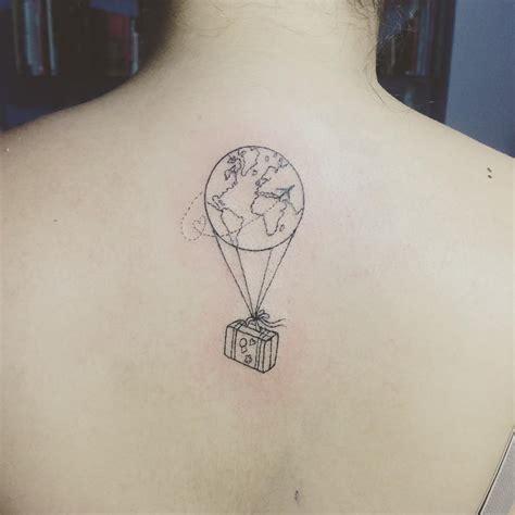 tattoo meaning wanderlust wanderlust tattoo very tattoo