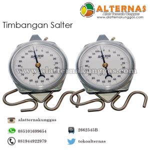 Timbangan Salter timbangan gantung salter alat ternak alat ternak unggas