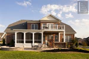 Shed Roof Screened Porch Choosing The Right Porch Roof Style The Porch Companythe