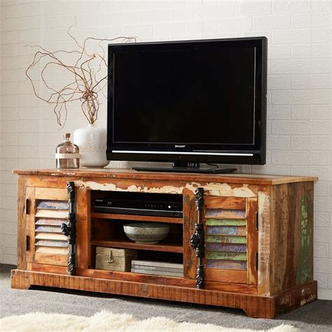 Wide Tv Armoire by Reclaimed Indian Wide Tv Cabinet Casa Furniture Uk