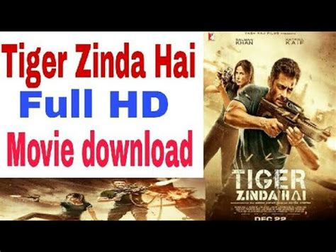 tiger zinda hai 2017 full movie download 1080p