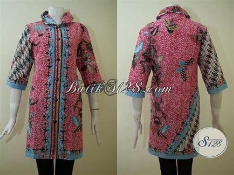 Dress Batik Jumbo Wanita 107pue dress batik mewah ukuran jumbo batik kerja wanita dewasa