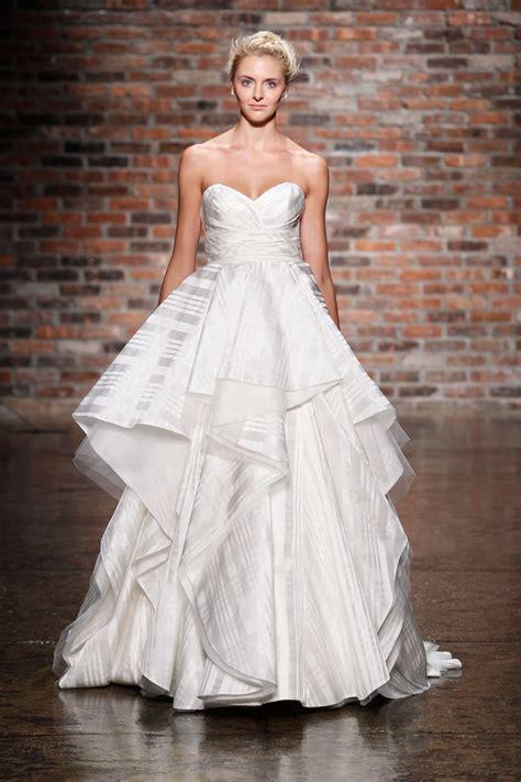 hayley paige bridal dresses wedding dresses 6403 wedding dress by hayley paige spring 2014 bridal