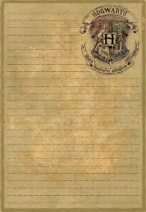 Harry Potter Acceptance Letter Paper Harry Potter Stationary Printables Harry Potter Hogwarts And Harry Potter Birthday