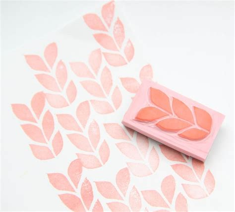 rubber st blocks for carving 1000 ideas about block print fabric on