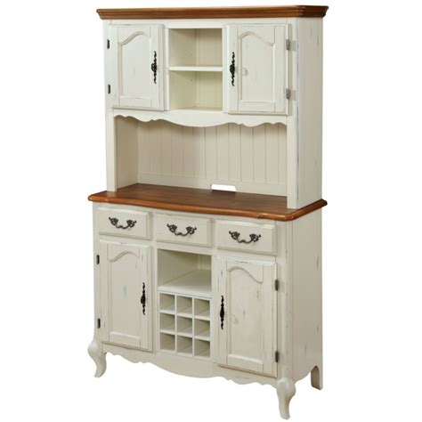 Sideboards Extraordinary Kitchen Hutch Buffet Antique Kitchen Buffet With Hutch
