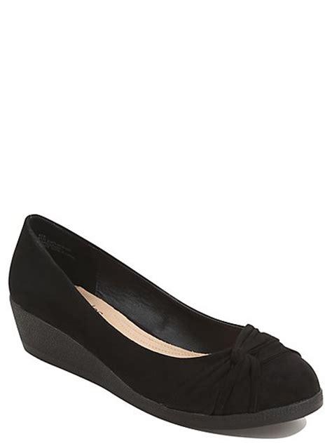asda shoes soft sole wedge heeled shoes george at asda