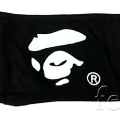 Bape A Bathing Ape Mask a bathing ape mask muffle bape new for sale in west valley city ut 5miles buy and