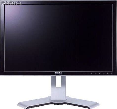"""midwest electronic recovery dell ultrasharp 20"""" lcd 4:3"""