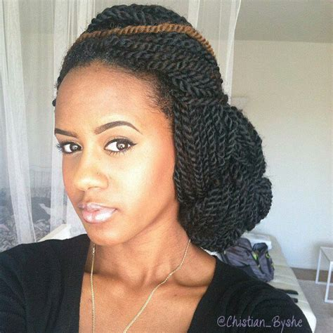 marley hairstyles marley twist hair love beautiful hair pinterest