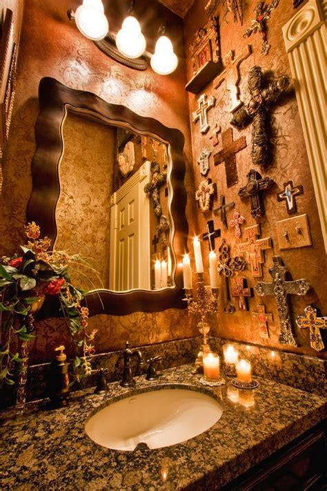 spanish decor 25 best ideas about spanish style bathrooms on pinterest
