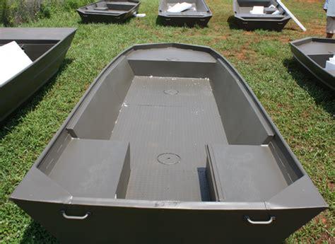 welded aluminum jon boats information aluminum jet boat plans feralda