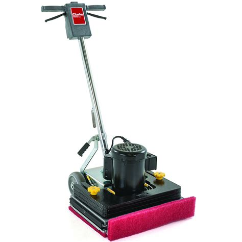fm40 lx orbital baseboard floor machine unoclean