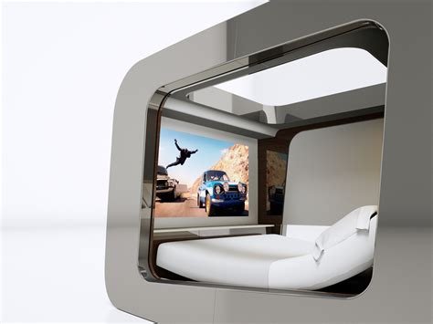 hican bed hican futuristic canopy luxury bed contemporary