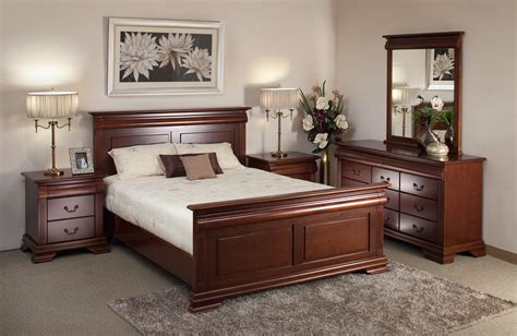 picture of bedroom furniture chantelle bedrooms bedroom furniture by dezign