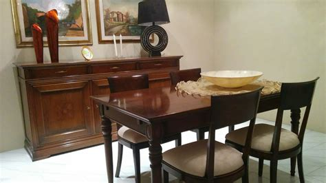 le fablier tavoli offerta tavolo sedie e credenza le fablier tavoli a