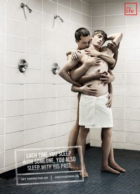 Coyly Provoking Great These Are Getting Really Bad 2 by More On Those Controversial Aids Awareness Ads 171 Stockland