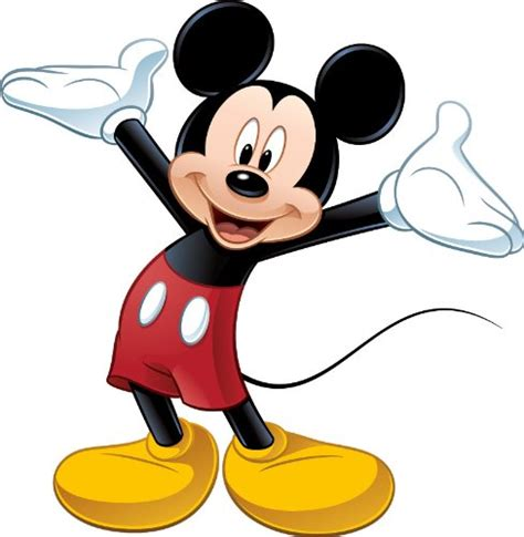 Mickey Mouse by Mickey Mickey Mouse Photo 30636419 Fanpop