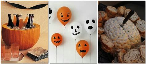 decorar negocio halloween 13 ideas para celebrar halloween en casa