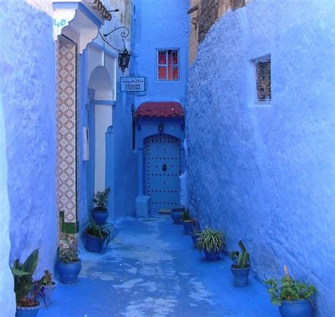 blue city in morocco chefchaouen the blue city in morocco places to see in