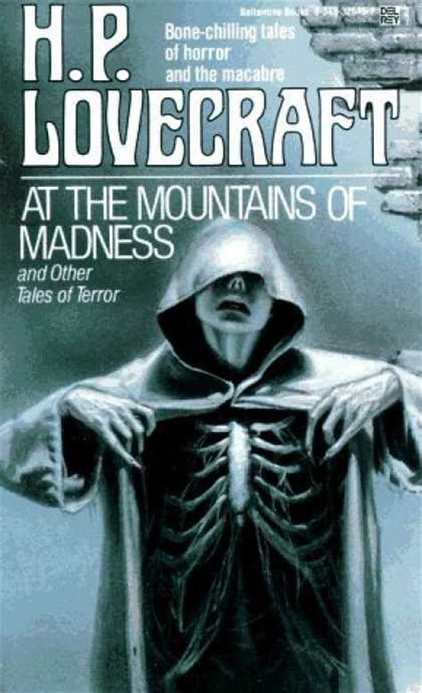 At The Mountains Of Madness And Other Stories 1 bestselling sci fi 2006 covers 2200 2249