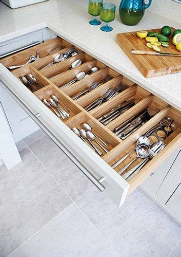storage in kitchen cabinets best 25 silverware storage ideas on utensil