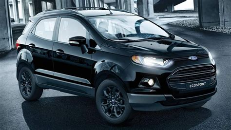 car ford price ford ecosport shadow 2016 new car sales price car news