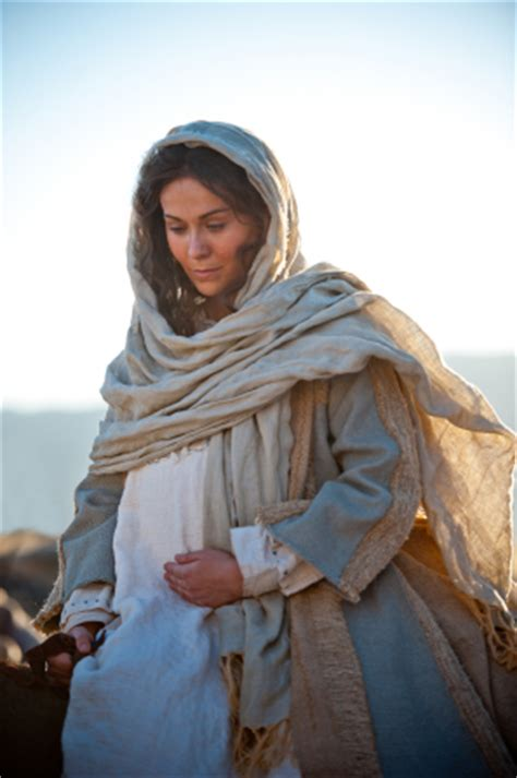 biography of mother mary mary mother of jesus