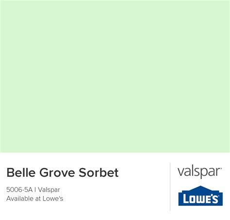 valspar paint color chip grove sorbet new room valspar paint colors