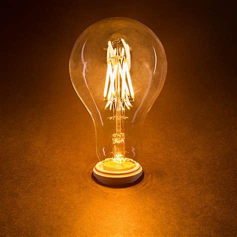 led globe light bulbs a25 led bulb 40 watt equivalent led filament bulb