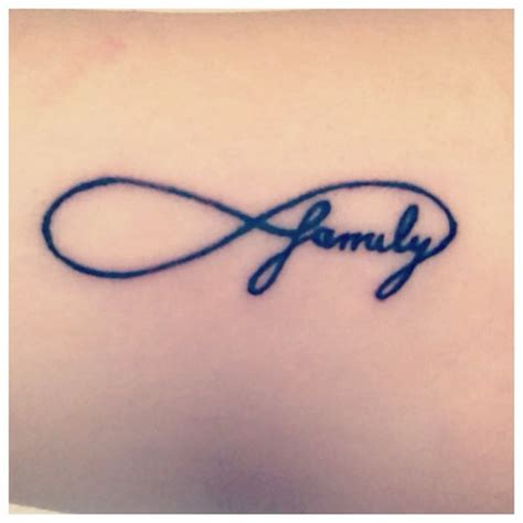 girl infinity tattoo girl tattoos and designs page 207