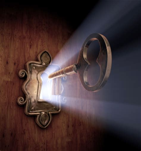 How To Unlock The Door by Unlocking Quotes Like Success