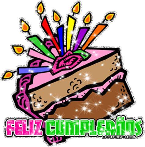 imagenes de feliz cumpleaños que se muevan 18 im 225 genes que se mueven de feliz cumplea 241 os im 225 genes