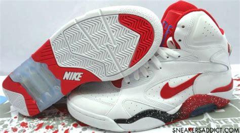 Nike Airforce Shoes Sepatu Addict10 nike air 180 high white sole collector