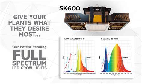 spectrum king led grow lights spectrum led grow lights spectrum king led
