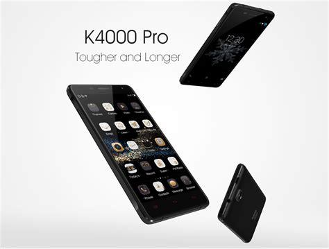 Oukitel K4000 Pro oukitel k4000 pro nouveau look et grosse batterie chinandroid