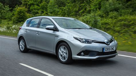 toyota cars for sale used toyota auris cars for sale on auto trader uk