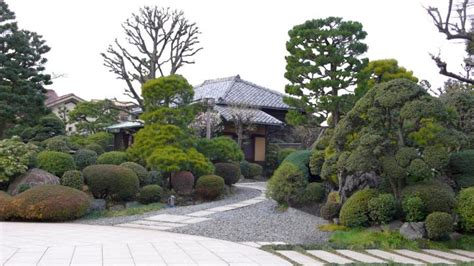 17 japanese landscape designs to keep you in zen