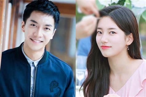 lee seung gi dan suzy drama sbs vagabond yang dibintangi oleh suzy dan lee