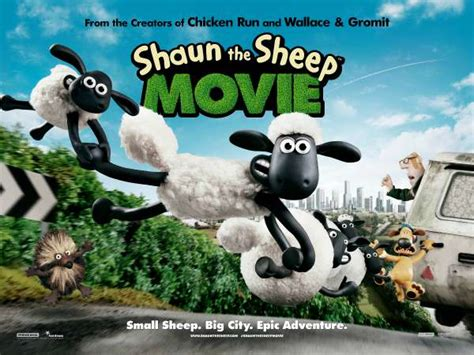 film cartoon shaun the sheep shaun the sheep