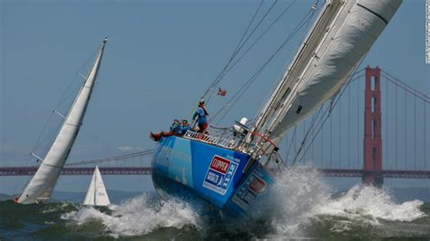 round robin boat race mad men the perils of sailing solo around the world cnn