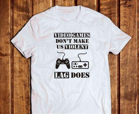 T Shirt Gamer 2 t shirt gamer shirt gaming shirt graphic